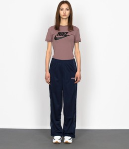 Brązowa bluzka Nike
