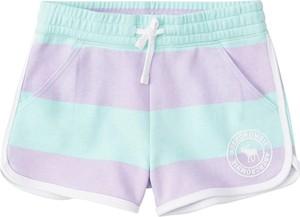 Spodnie dziecięce Abercrombie & Fitch