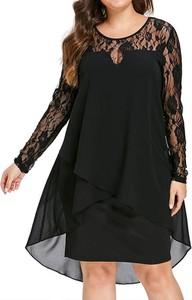 Sukienka Arilook w stylu casual