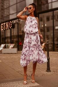 Sukienka Shopaholics Dream bez rękawów