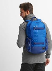 Niebieski plecak męski Elbrus