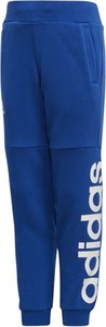 Granatowe spodnie dziecięce ctxsport