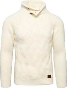 Sweter Recea z wełny