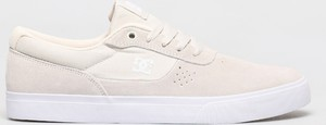 DC Shoes Buty DC Switch S (white/gum)