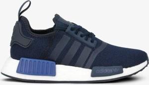 Niebieskie buty damskie Adidas, kolekcja lato 2020