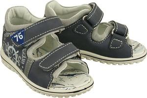 Zielone buty dziecięce letnie Primigi
