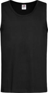 T-shirt Stedman w stylu casual