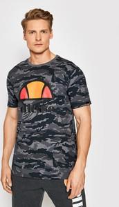 T-shirt Ellesse w młodzieżowym stylu z nadrukiem