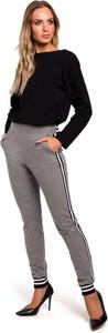 Spodnie Merg w sportowym stylu
