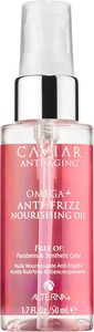 Alterna Caviar Anti-Frizz | Wygładzający olejek zapobiegający puszeniu się włosów 50ml