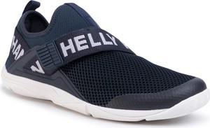 Buty sportowe Helly Hansen ze skóry ekologicznej