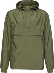 Urban classics kurtka przejściowa 'basic pullover jacket'