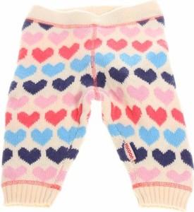 Spodnie dziecięce Racoon dla dziewczynek