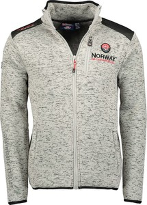 Bluza Geographical Norway z plaru