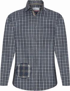 Koszula Bodara z klasycznym kołnierzykiem w stylu casual