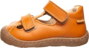 Buty dziecięce letnie Primigi ze skóry na rzepy