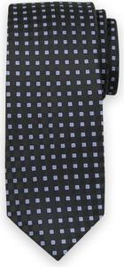 Czarny krawat Willsoor