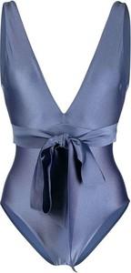 Niebieski strój kąpielowy Zimmermann