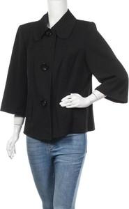 Czarna kurtka Lane Bryant krótka w stylu casual