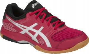 Różowe buty sportowe opensport.pl sznurowane