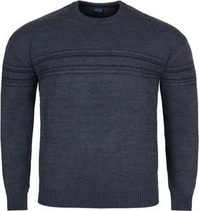 Czarny sweter Colorbar