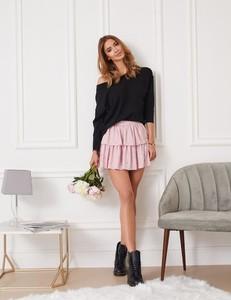 Spódnica Misha mini w młodzieżowym stylu