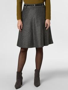 Spódnica Franco Callegari midi w stylu klasycznym z wełny