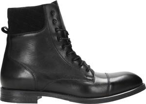 5cfc9ebd52d8e zara buty na zime - stylowo i modnie z Allani