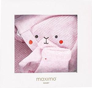 Odzież niemowlęca Maximo