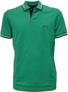 T-shirt Hugo Boss w stylu casual
