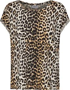 Bluzka Vero Moda w stylu casual z tkaniny