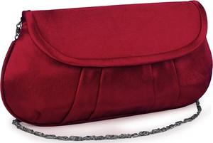 Czerwona torebka Barolo