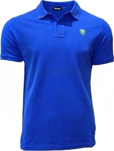 Koszulka polo Blauer Usa