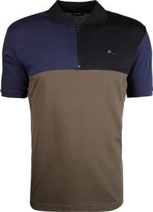 """Koszulka polo Diesel Koszulka Polo """"t-erase"""" z krótkim rękawem z bawełny"""