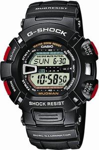 Casio G-Shock Master of G G-9000-1V