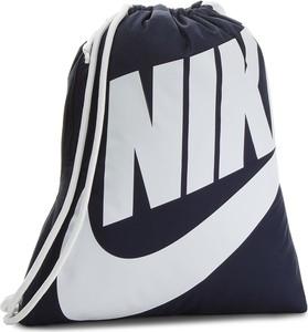 Granatowy plecak męski Nike