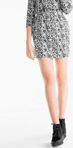 Spódnica CLOCKHOUSE z bawełny mini