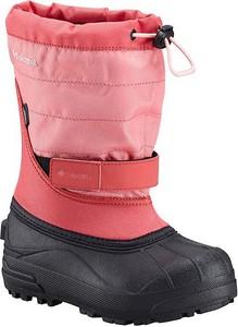 Buty dziecięce zimowe Columbia