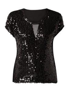 Bluzka Only w stylu glamour
