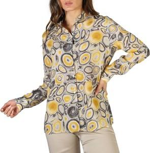 Bluzka Fontana 2.0 z jedwabiu