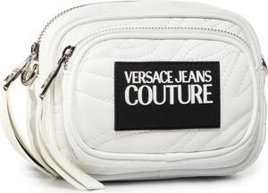 Torebka Versace Jeans w stylu casual średnia na ramię