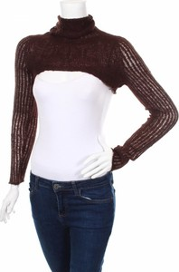 Brązowy sweter Killah