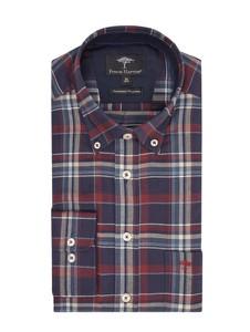 Koszula Fynch Hatton z bawełny