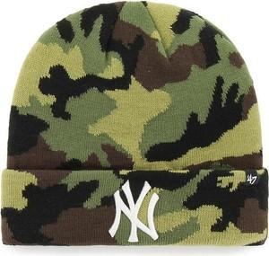 Zielona czapka 47 Brand