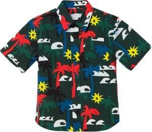 Koszula dziecięca Stella McCartney dla chłopców