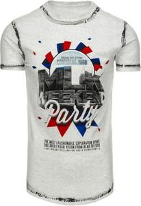 T-shirt Dstreet
