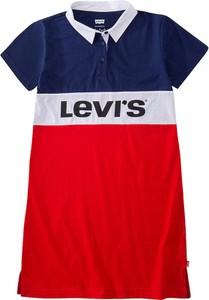 Sukienka dziewczęca Levi's Kids