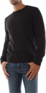 Czarny sweter Guess