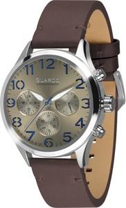 Zegarek Męski Guardo Luxury S01353-1
