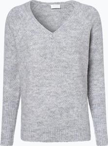 Sweter Vila z wełny w stylu casual